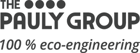 Logo der Pauly Group
